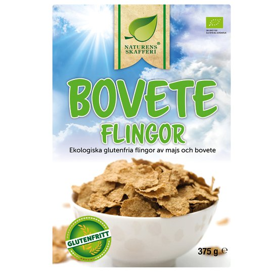 Boveteflingor Glutenfri - 31% rabatt