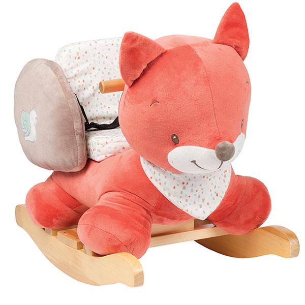 Nattou - Rocking Horse - Oscar Fox