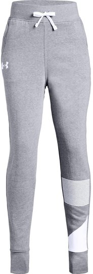 Under Armour Rival Joggebukser, Steel XS