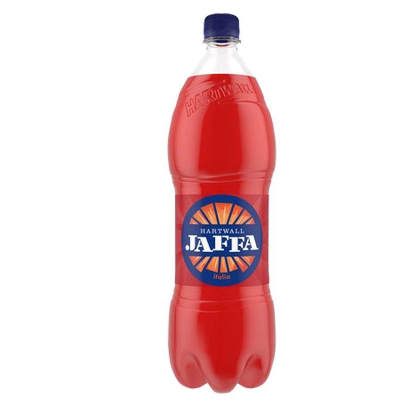Jaffa Italia Virvoitusjuoma - 75% alennus