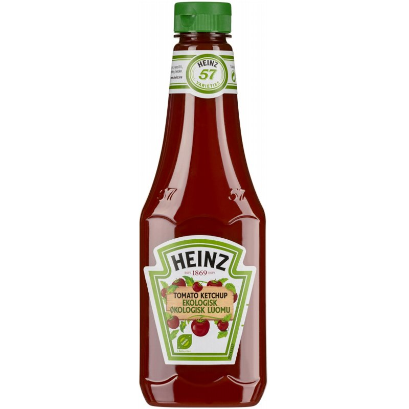 Eko Ketchup - 25% rabatt