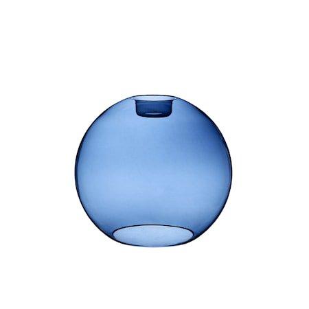 Gloria Blått glass Ø 32 cm E27