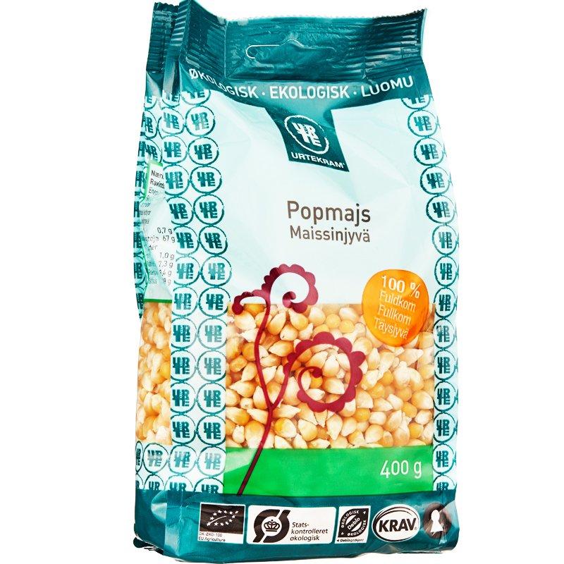Popmajs - 38% rabatt