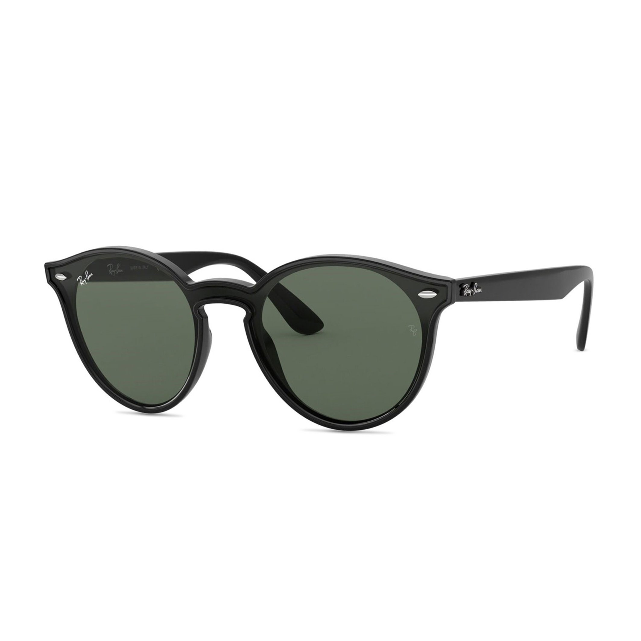 Ray-Ban Unisex Sunglasses Various Colours 0RB4380N - black NOSIZE
