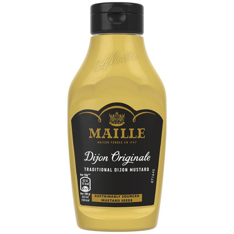 Dijonsinappi - 26% alennus