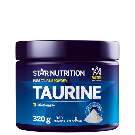 Taurine, 320 g