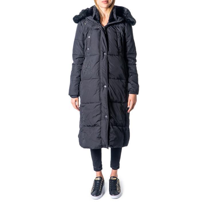 Desigual Women's Jacket Black 175901 - black S