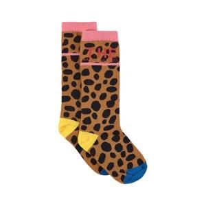 The Marc Jacobs Cheetah Strumpor Bruna 23 (UK 6)