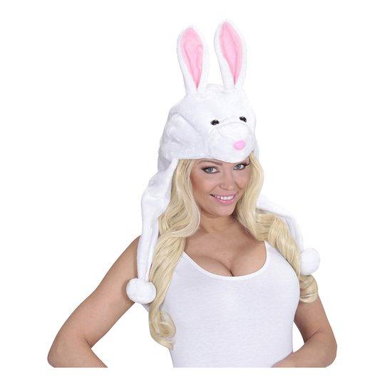 Mössa Bunny - One size