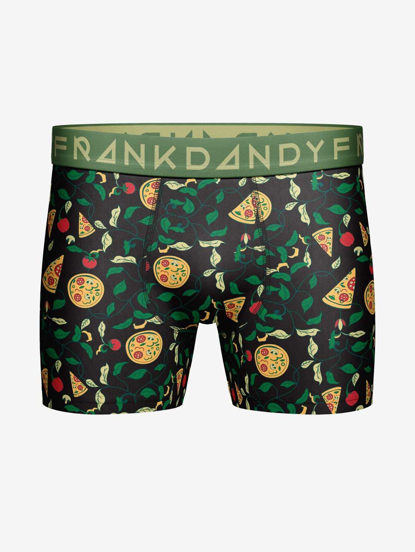 Frank Dandy Pizza Tree Boxer