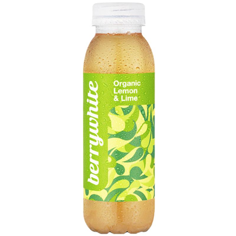 "Eko Fruktdryck ""Lemon & Lime"" 330ml - 54% rabatt"