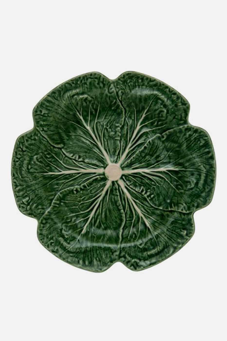 Fat Kål 30,5cm grön
