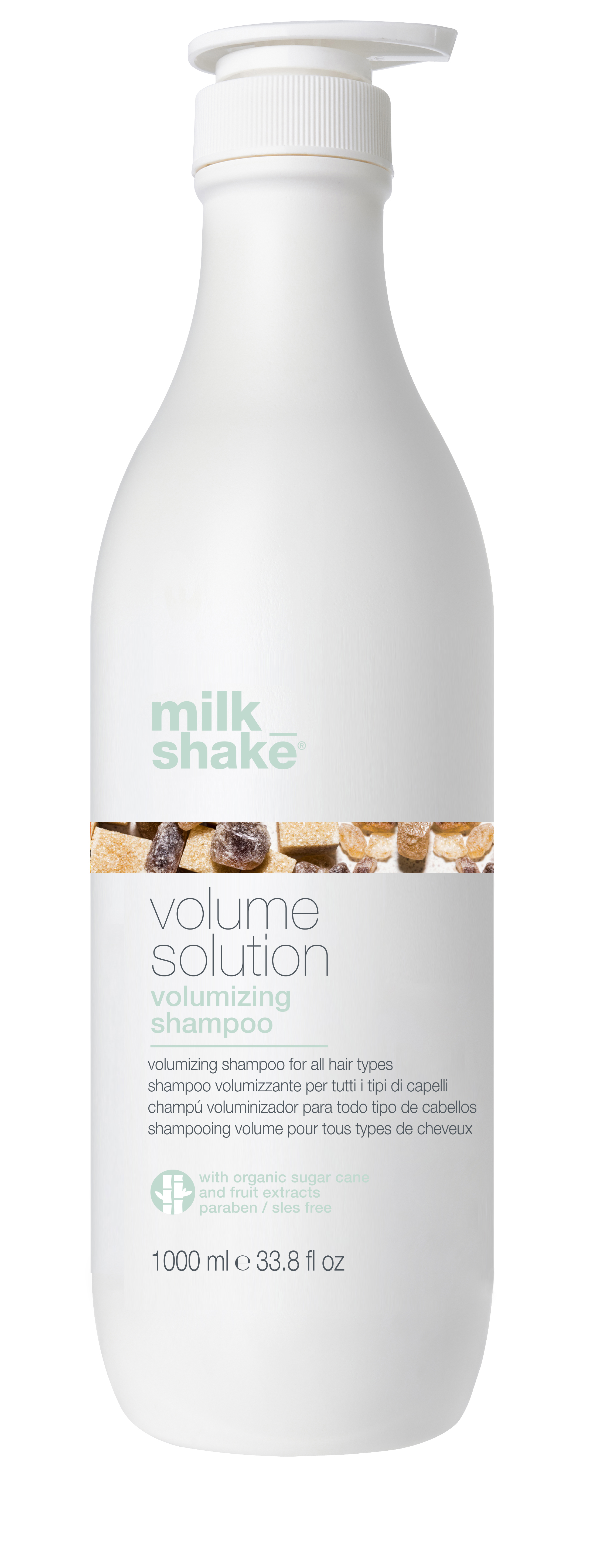 milk_shake - Volume Shampoo 1000 ml