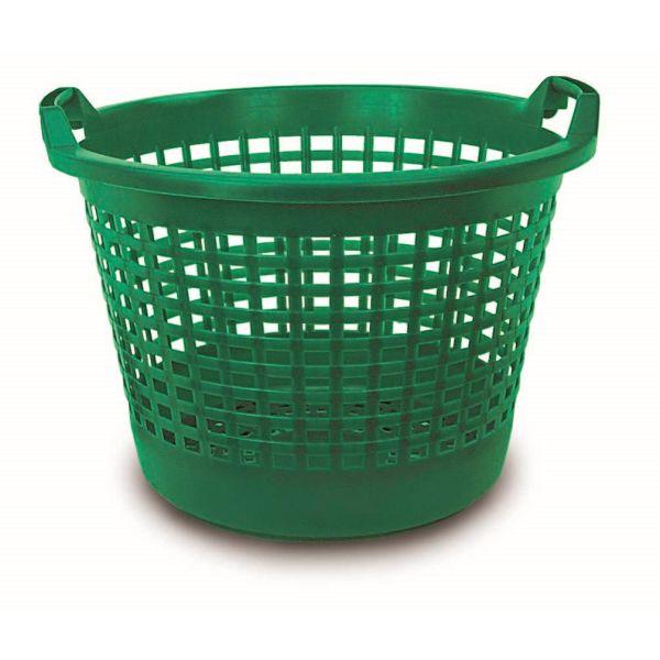 Nyby Bruk 6057 Lehtikori 45 l, vihreä