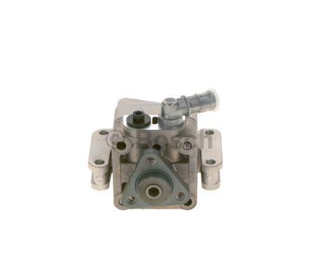 Hydrauliikkapumppu, ohjaus BOSCH K S01 004 260