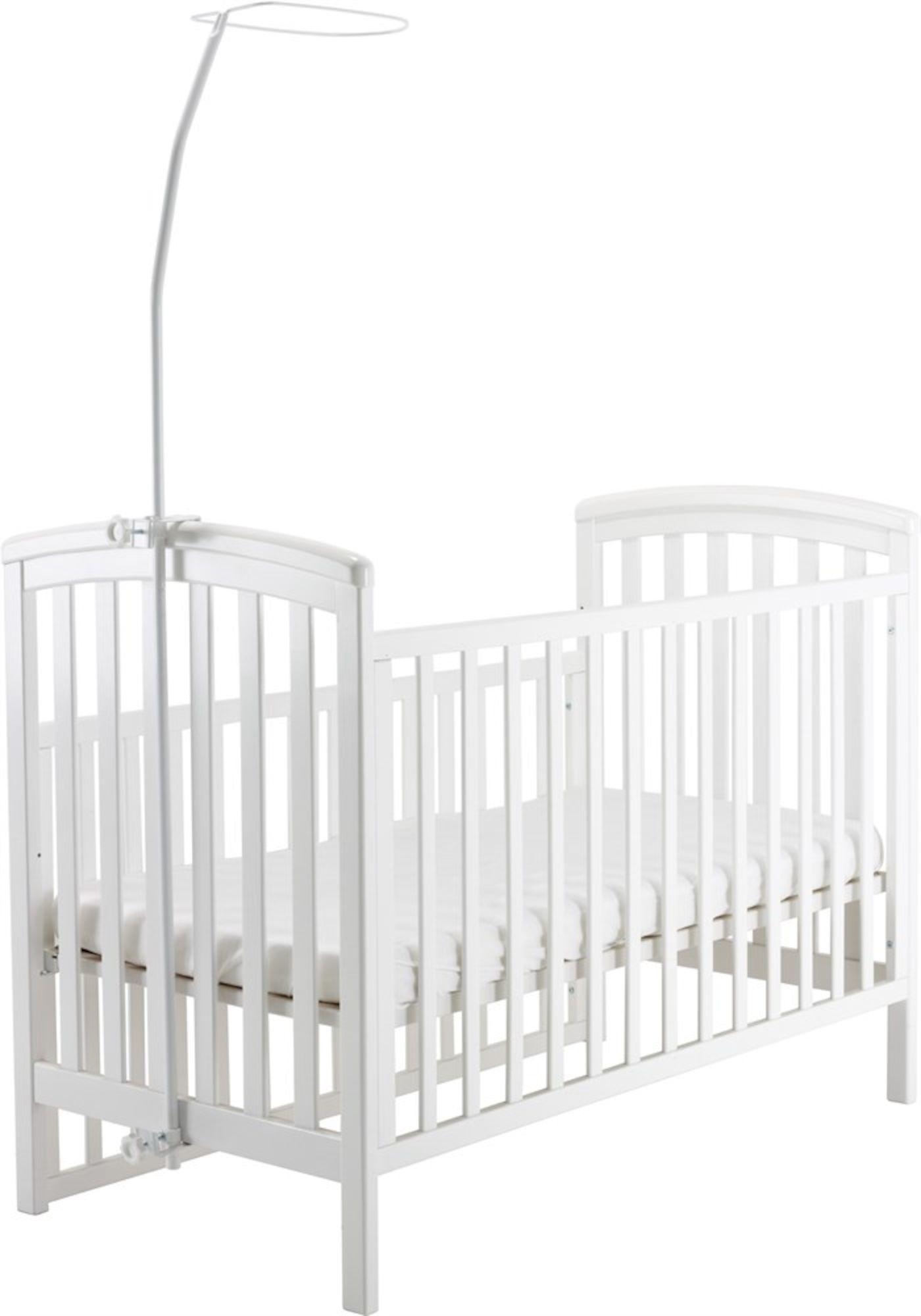 BabyDan Vuodekatosteline