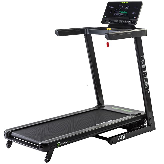 Tunturi Fitness T40 Treadmill Competence, Löpband