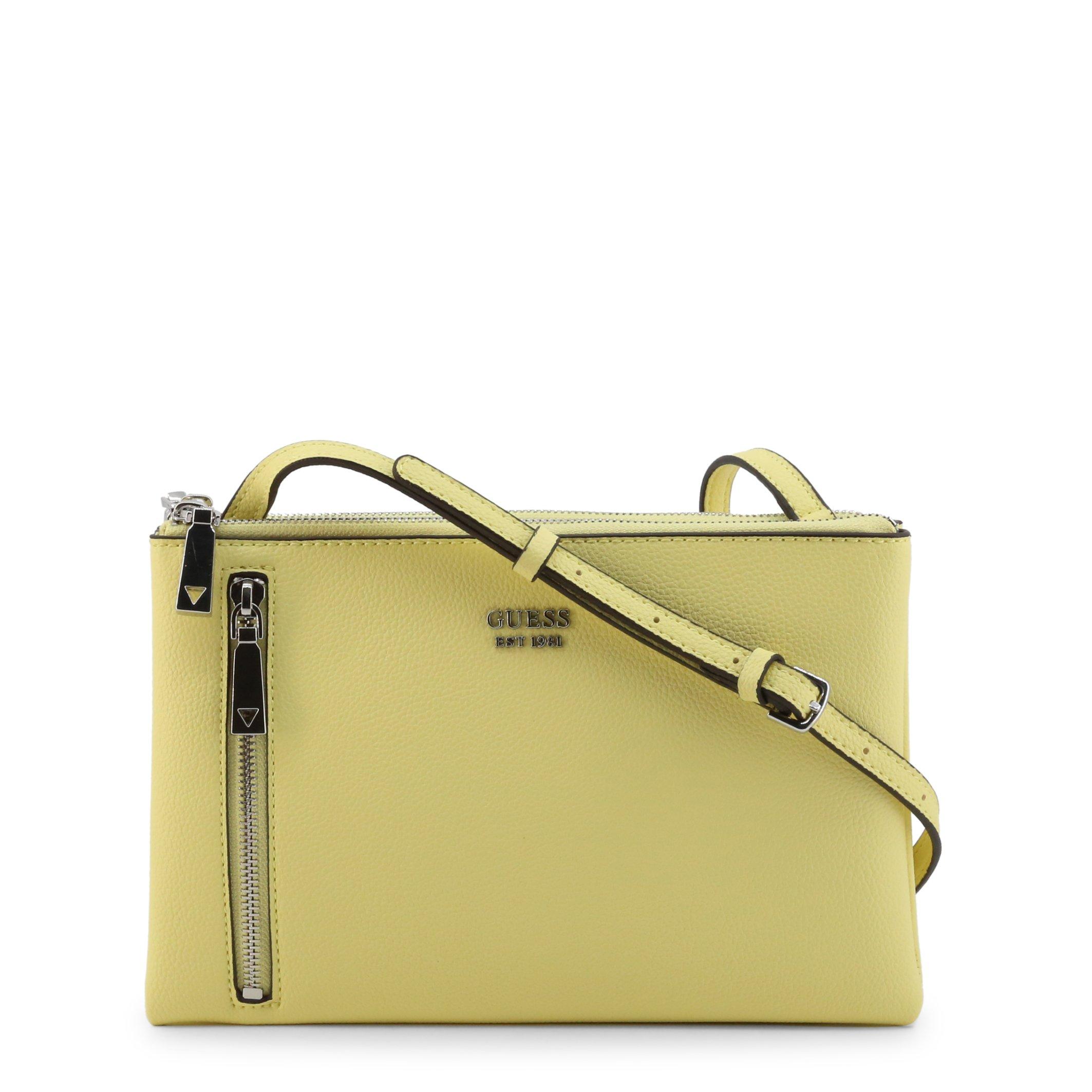 Guess Women's Crossbody Bag Various Colours Naya_HWVY78_81700 - yellow NOSIZE