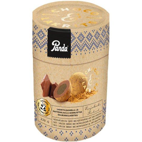 Choco & Lakrits Purkki - 50% alennus