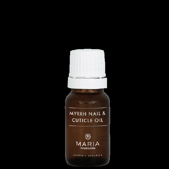 Myrrh Nail & Cuticle Oil, 10 ml