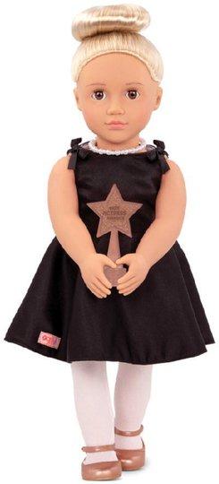 Our Generation Dukke Skuespiller Rafaella