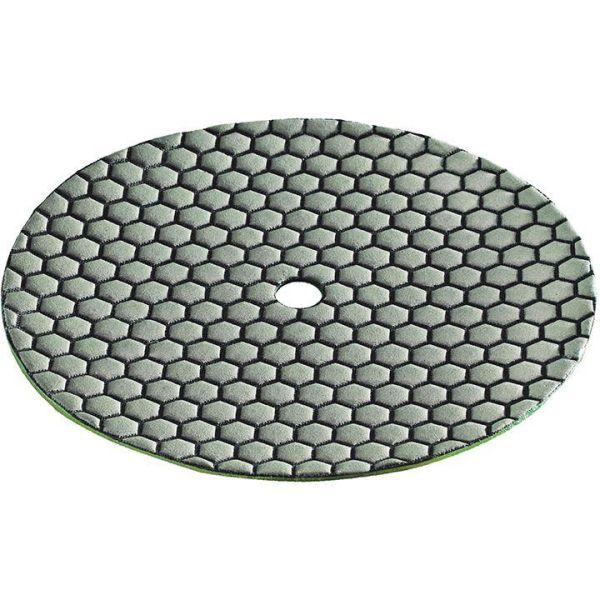 Flex DP 80 DRY D225 Diamantslipeskive 225 mm Grit 80