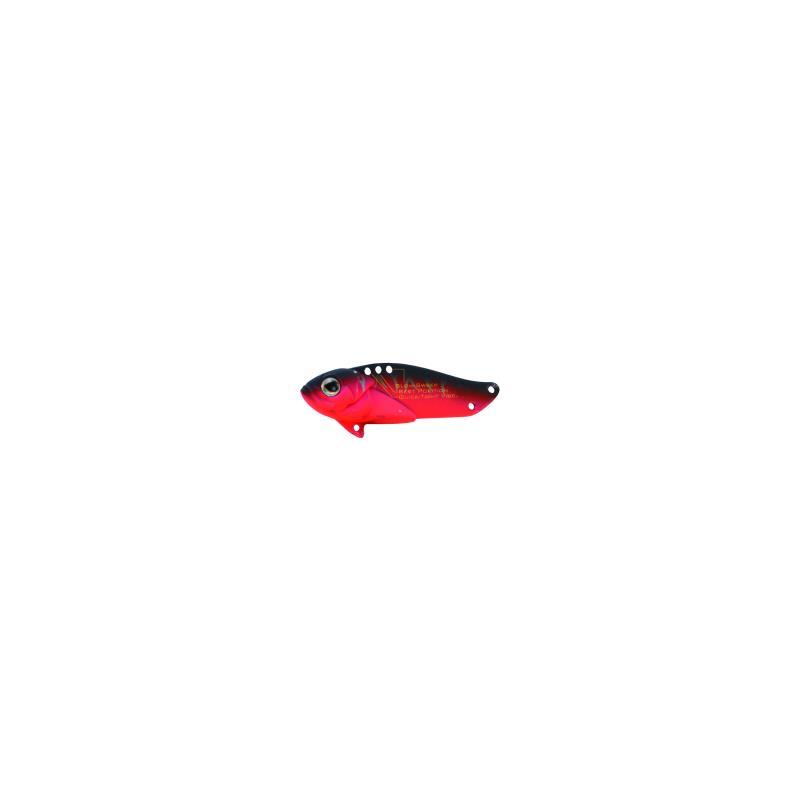 Strike Pro Cyber Vibe - A105S 9g Sort/Rød