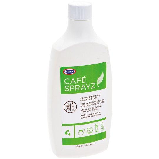 Urnex Cafe spray 450 ml.