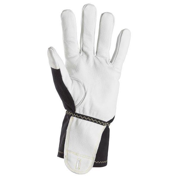Snickers 9360 ProtecWork Käsineet valkoinen/musta 6