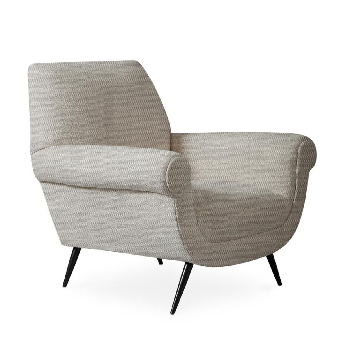 Jonathan Adler I Marcello Lounge Chair