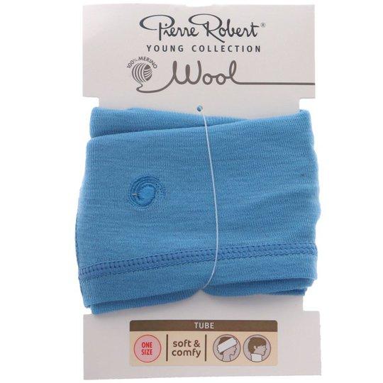 Wool Tube Barn Ljusblå 86-152 - 81% rabatt