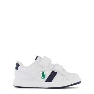 Ralph Lauren Oakview Sneakers Vita 28 (UK 11)