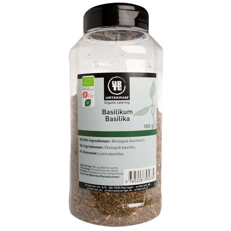 Luomubasilika - 50% alennus