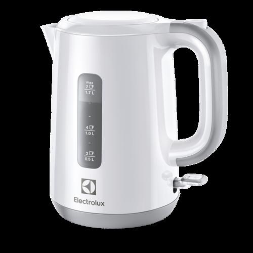 Electrolux Eewa3330 Vattenkokare - Vit