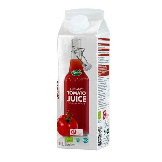 Eko Tomatjuice - 46% rabatt