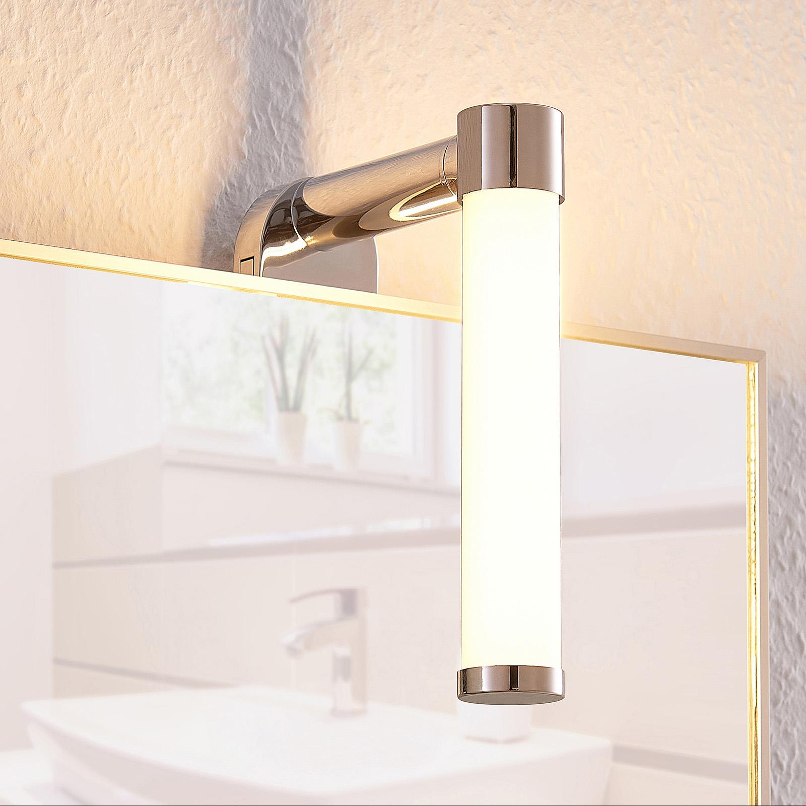 Lindby Hafren -LED-peilivalaisin, 15 cm