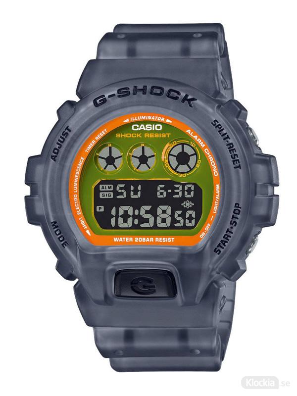 Herrklocka CASIO G-Shock Basic DW-6900LS-1ER
