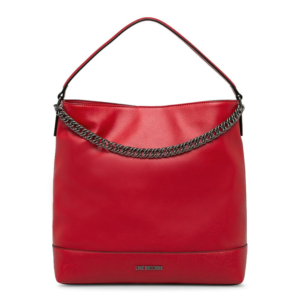 Love Moschino Women's Shoulder Bag Red JC4043PP18LE - red NOSIZE