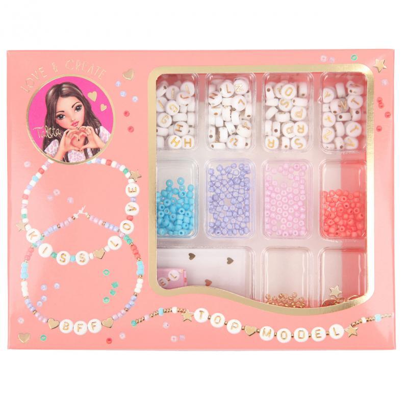 Top Model - Beads set (0411459)