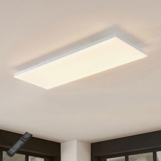 LED-paneeli Blaan CCT, kaukosäädin 79,5 x 29,5cm