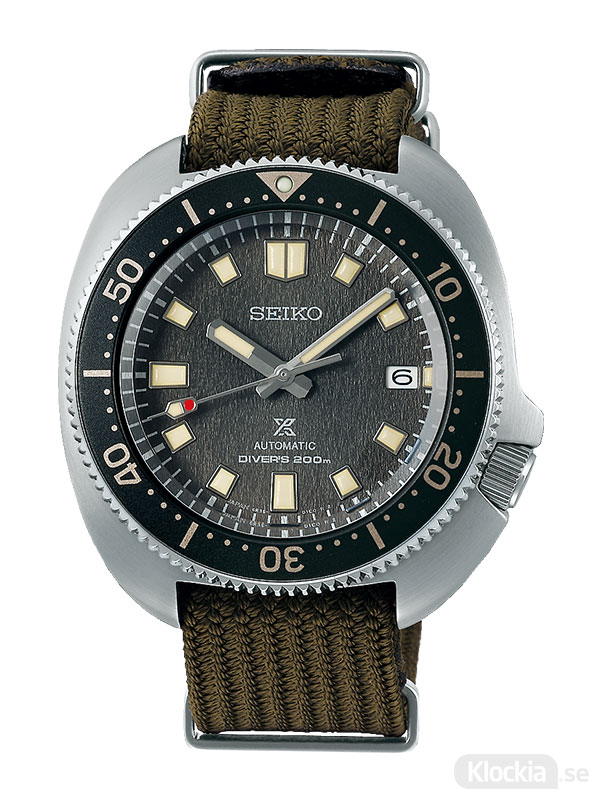 SEIKO Prospex Premium Automatic Diver 43mm spb237j1