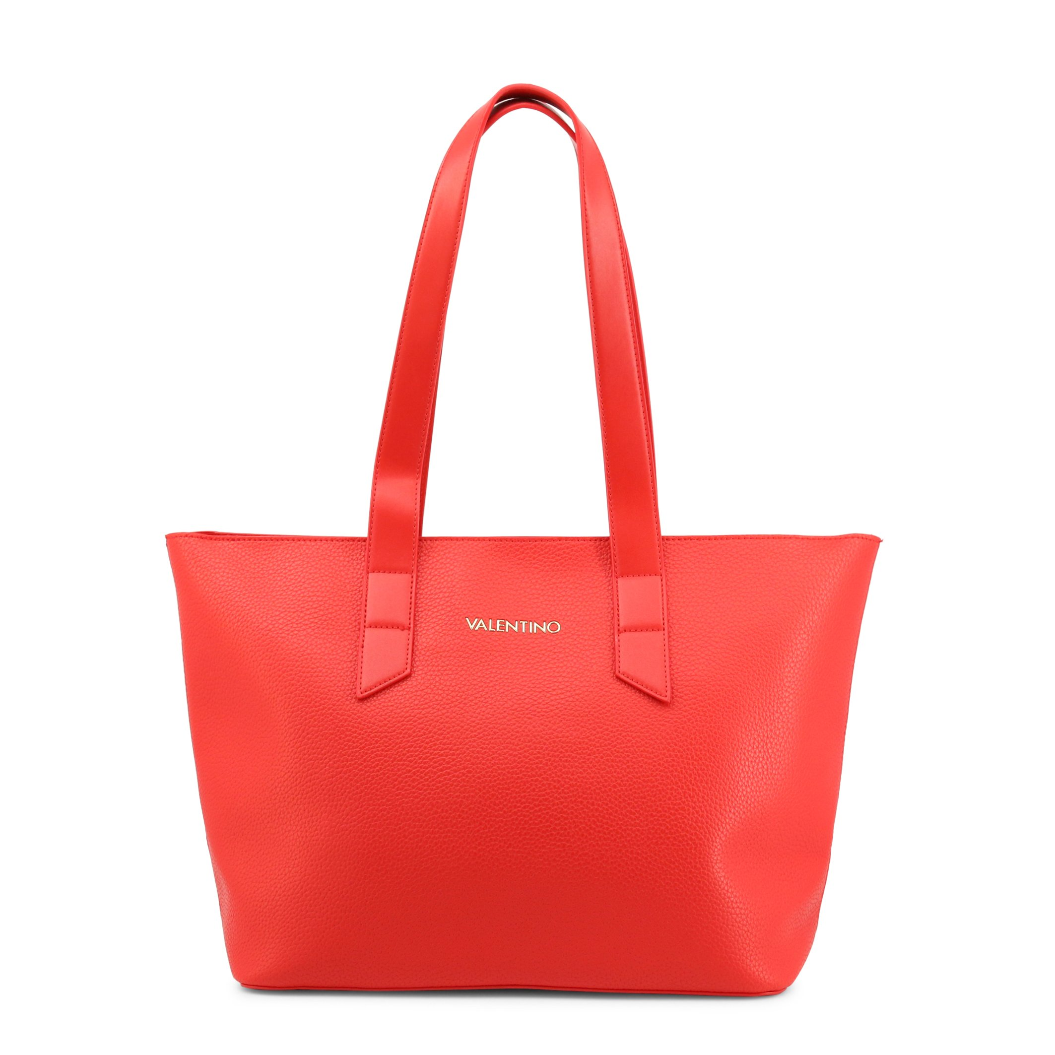 Valentino by Mario Valentino Women's Shopping Bag Various Colours POTSDAMER-VBS4KH01 - red NOSIZE