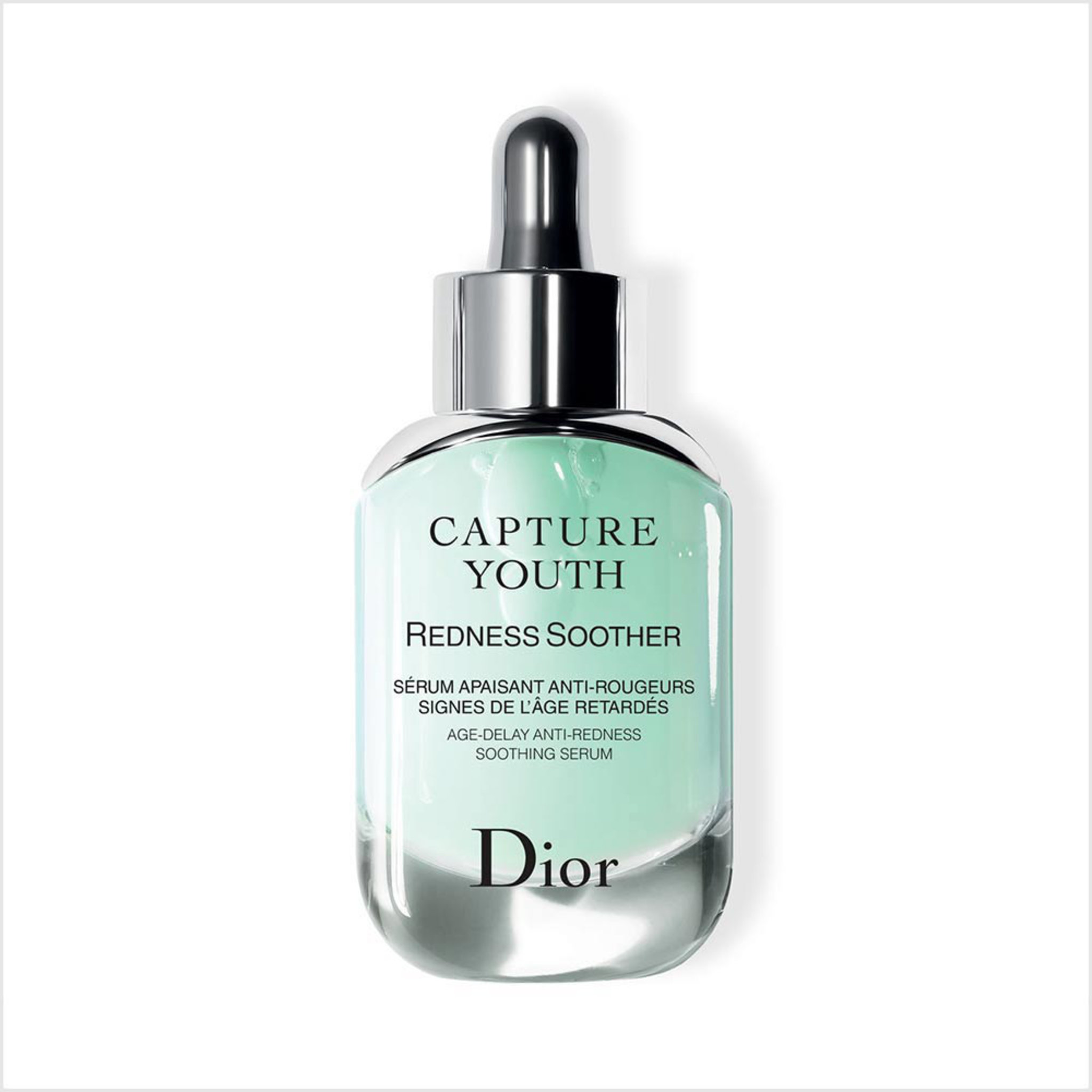 Capture Youth Redness Soother Serum , 30 ML
