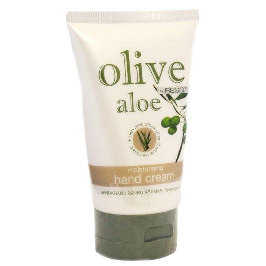 Handkräm Olivolja Aloe - 36% rabatt