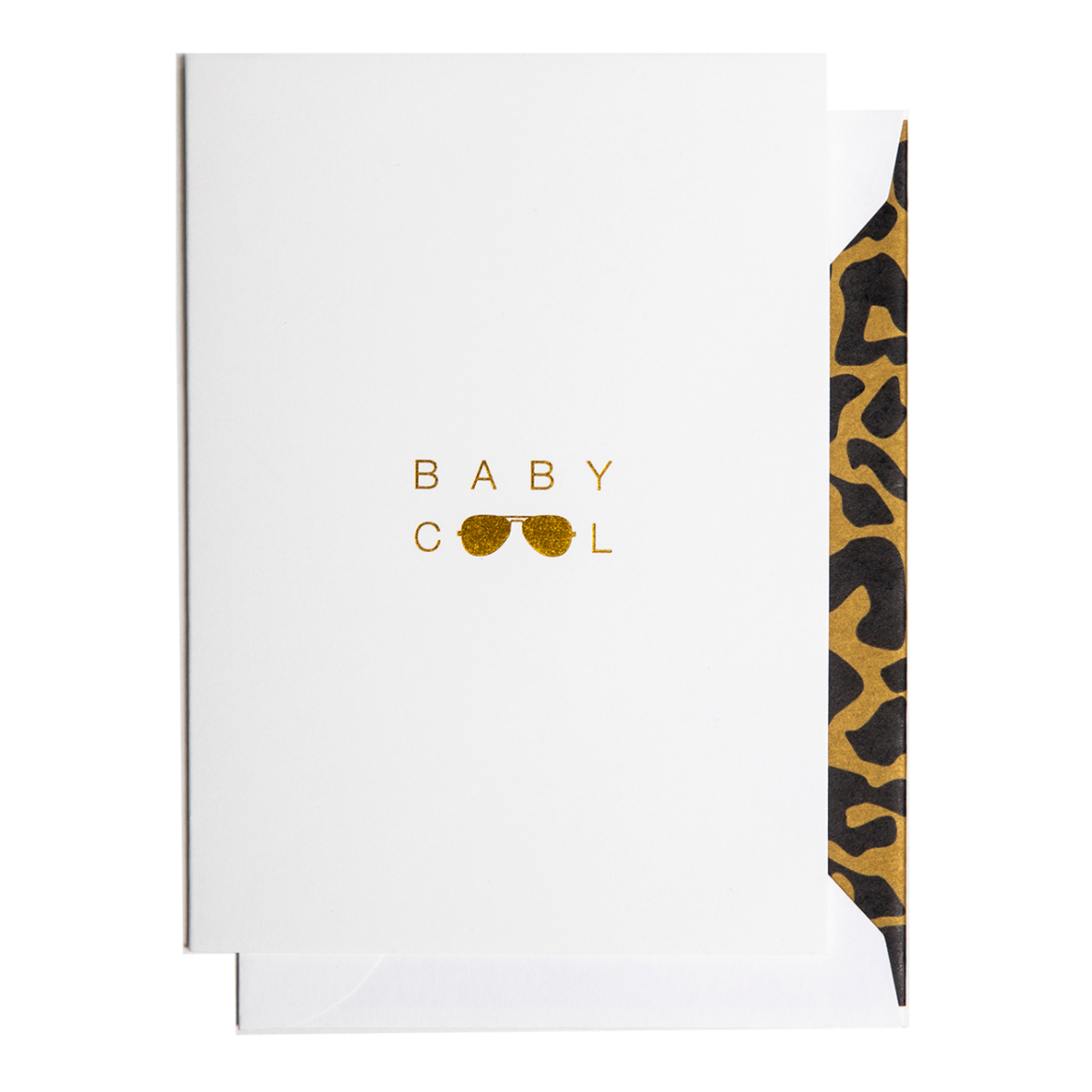 Cardsome | Cards - Baby Cool