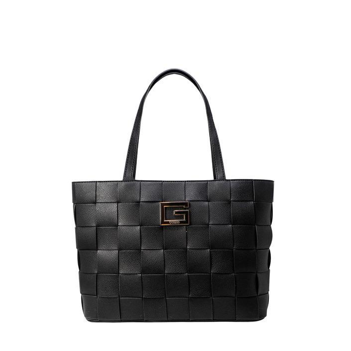 Guess Women's Handbag Various Colours 305285 - black UNICA