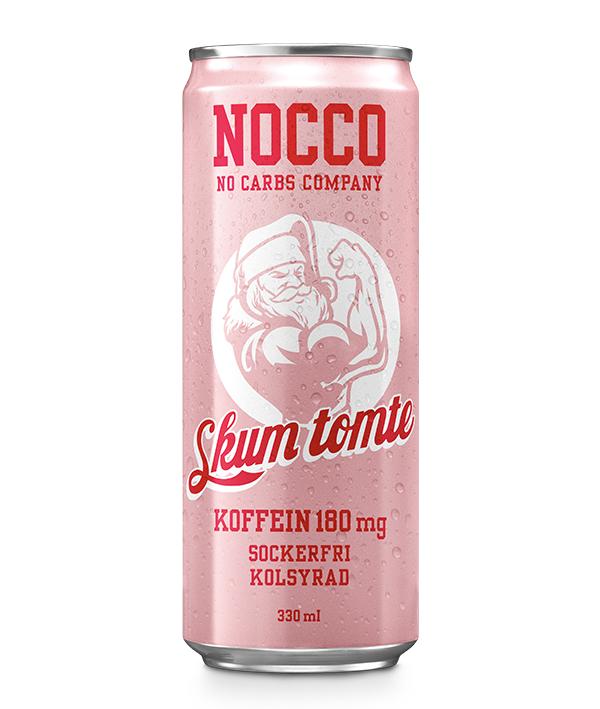 Nocco Skumtomte 33cl