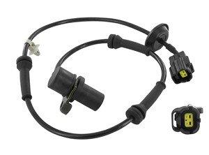 ABS-givare, Sensor, hjulvarvtal, Fram, Framaxel, framaxel vänster, Vänster