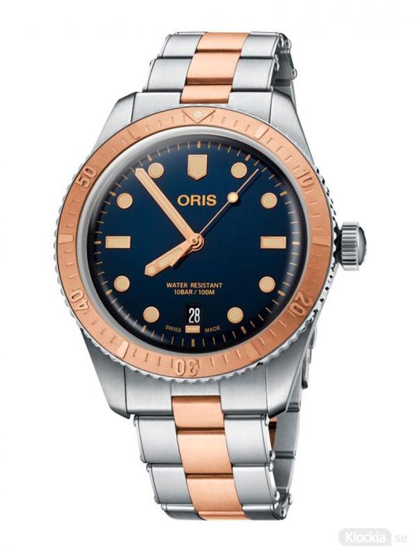 ORIS Divers Sixty-Five 733-7707-4355-07-8-20-17