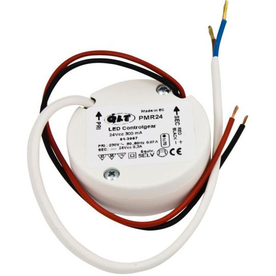 Hide-a-Lite PMR24 LED-muuntaja